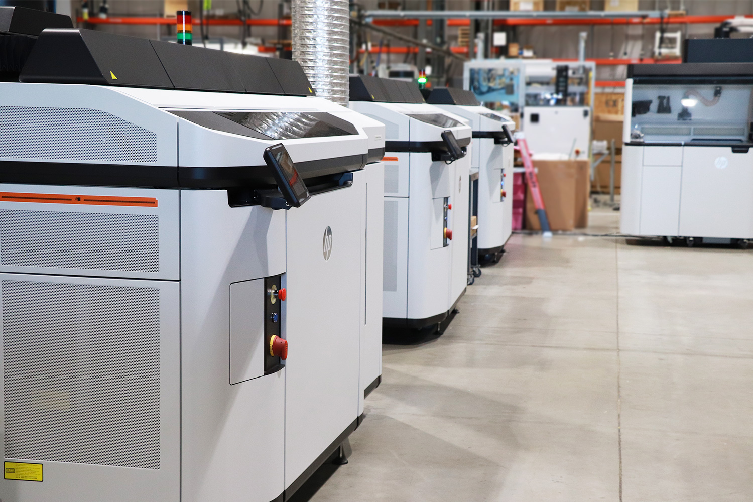 Extol partners with HP to launch Digital Development Center™ for 3D printing
