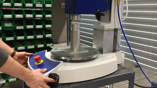 4 spin welding tips to think about