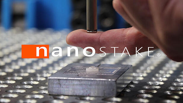 Extol receives patent for revolutionary nanoSTAKE® plastic staking technology