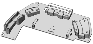 Tooling CAD